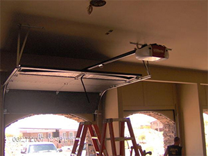 garage door services sugar land